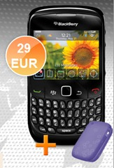 Blackberry 29 euro