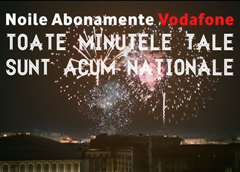vodafone mega national